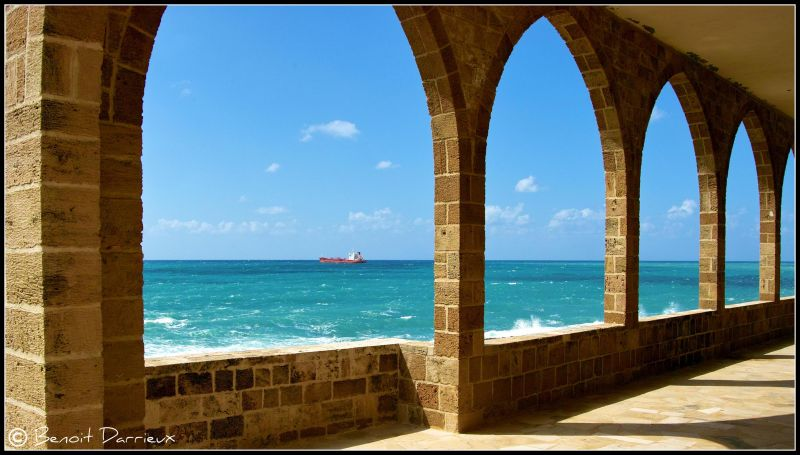Batroun Sea