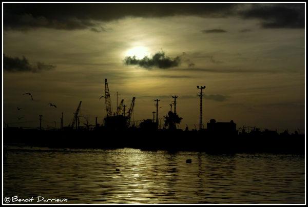 Port Saida