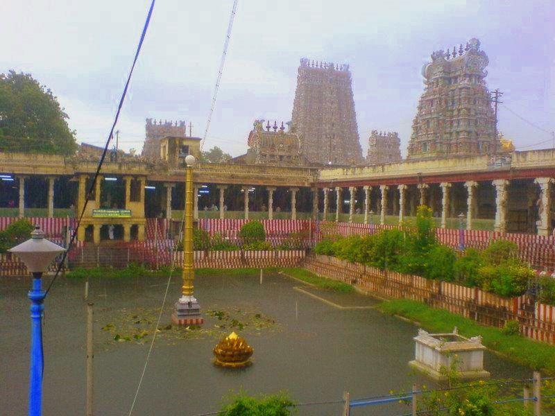 Madurai Marvel