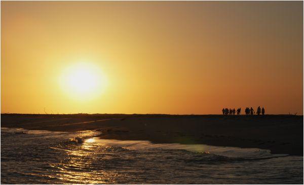 Caminad hacia la luzzzz... Caburé, Brasil '07