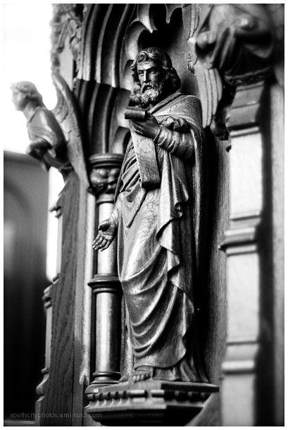 church, saint john, saint louis church