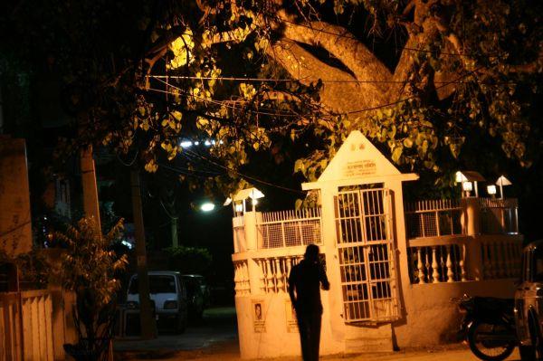 temple street indira nagar lucknow