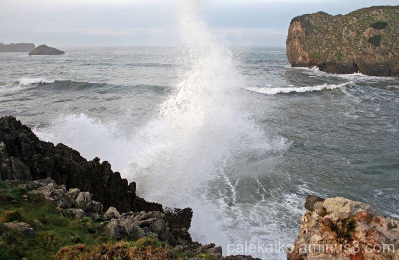 mar asturias