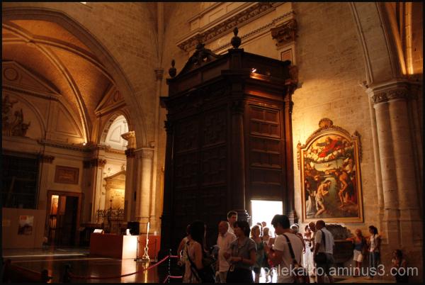 catedral valencia