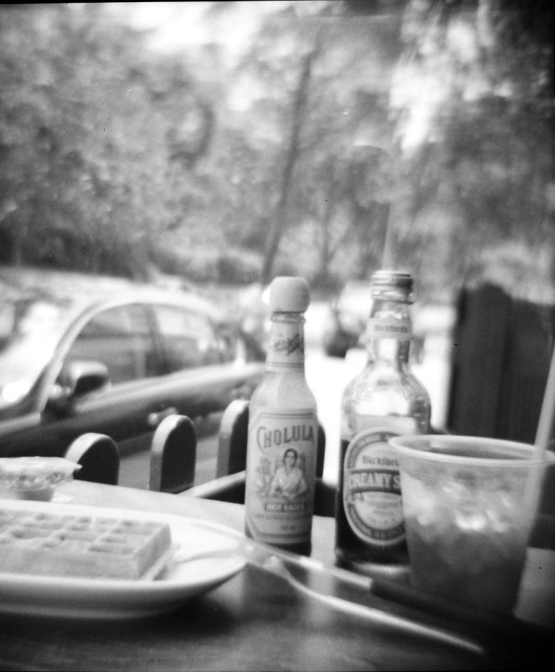 Waffletown Sunday Mornings