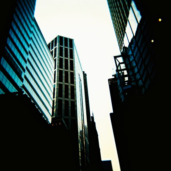 Skyscrappers, Central
