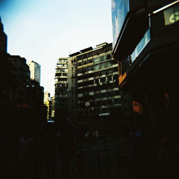 Times Square, Causeway Bay
