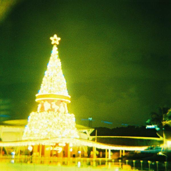 Christmas at Vivocity