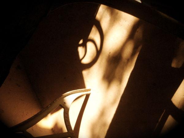 Sombras Henequeneras
