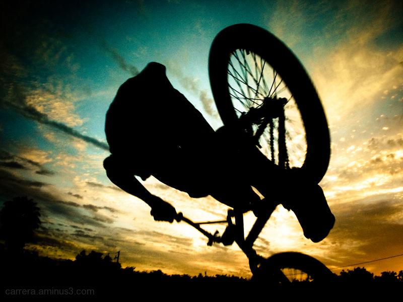 Sky BMX