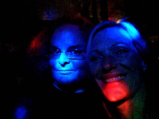 Lila and myself