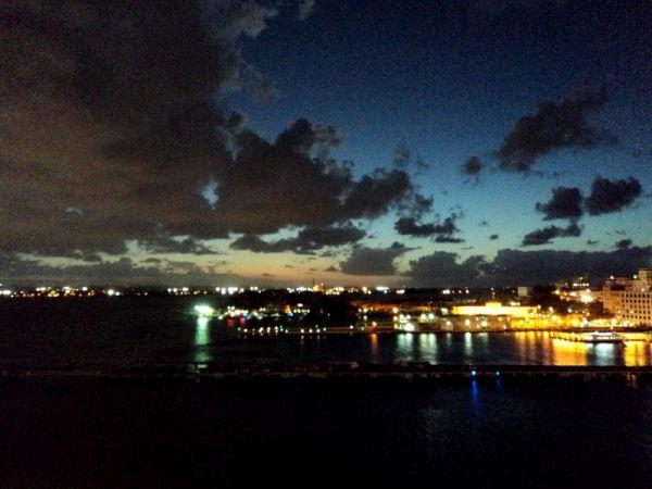 San Juan Sunset 2