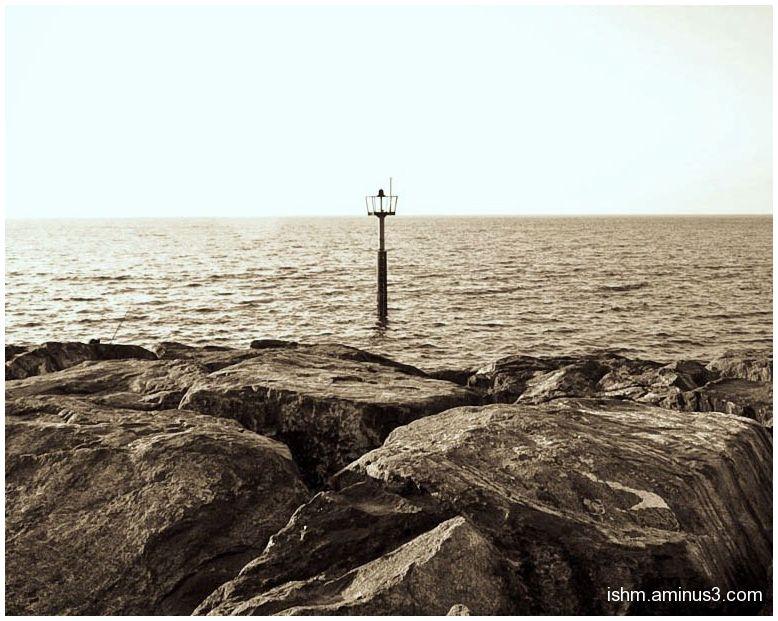 lonely beacon