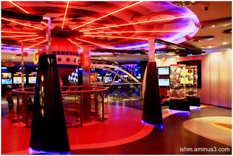 Stargate zabeel park dubai 11