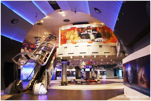 Stargate zabeel park dubai 23