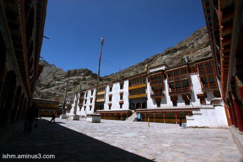 monastery #3
