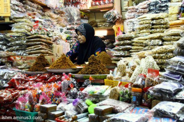 Siti Khatijah Market #2