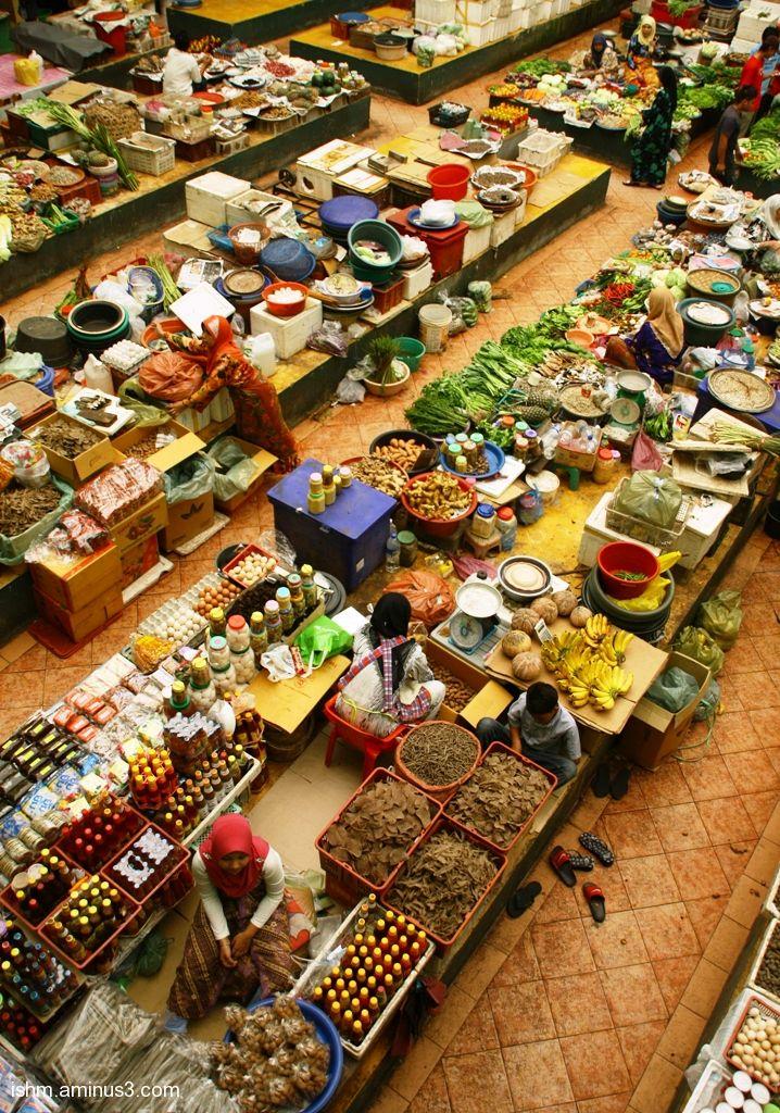 Siti Khatijah Market