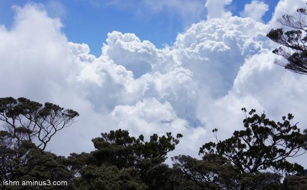 Mount Kinabalu 2013