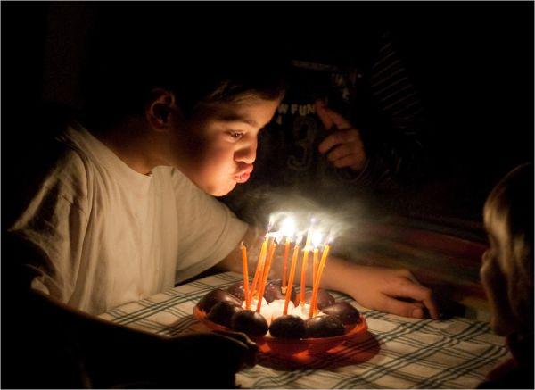 my son birthday