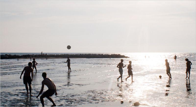 beachballsunsea