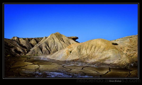Desierto de Tabernas 002