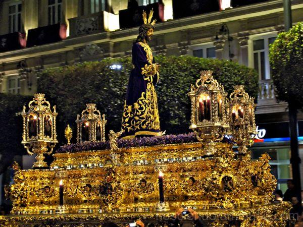 Semana Santa en Almería 006