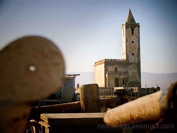 Iglesia Cabo de Gata 003