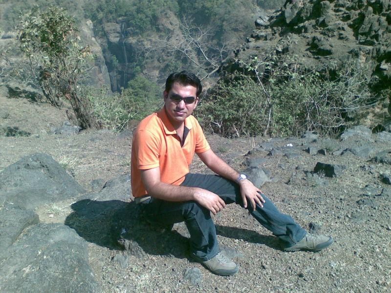 @ Khandala Hills