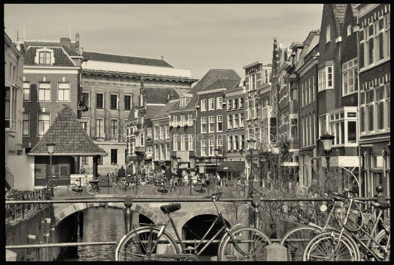 Netherlands - Utrecht II