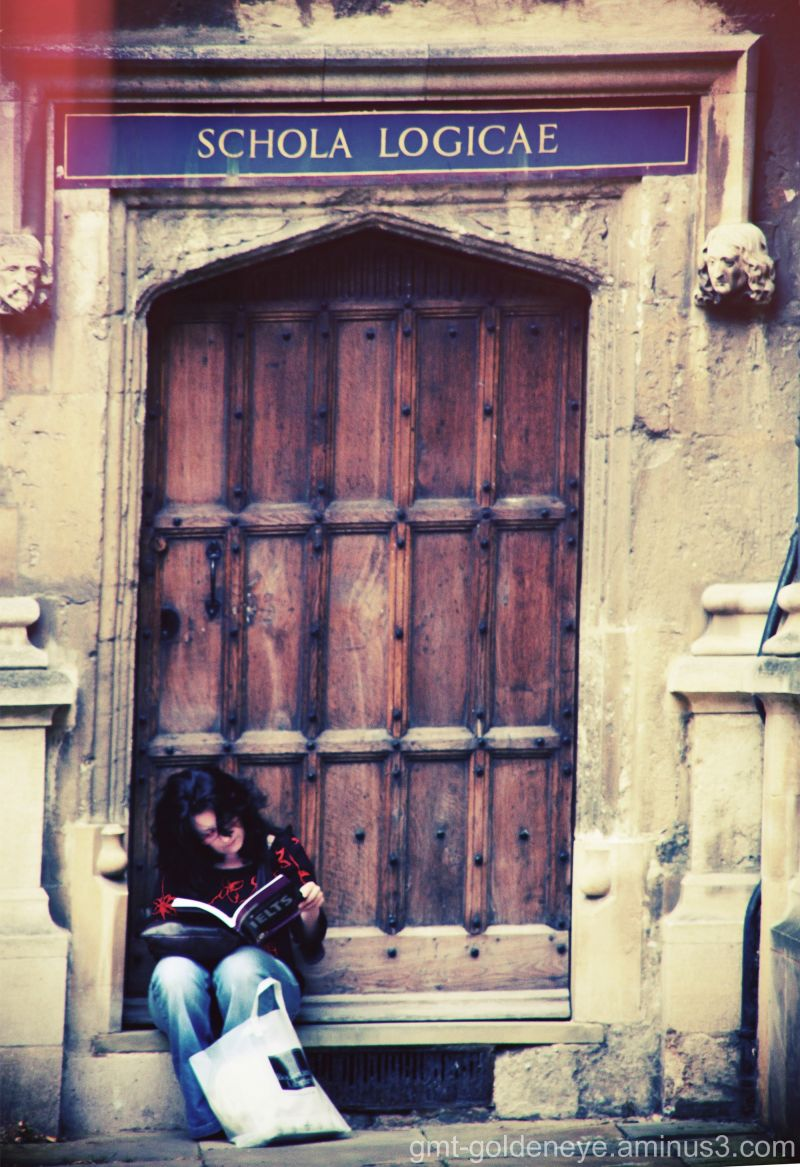 Oxford/UK