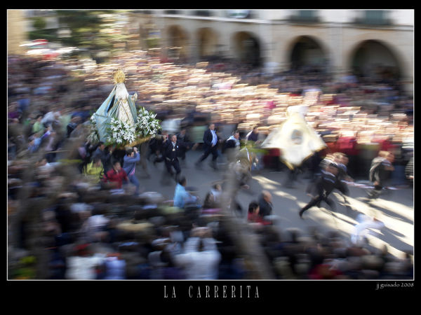 Carrerita Virgen Aurora jjguisado