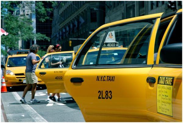 N.Y.C Taxi