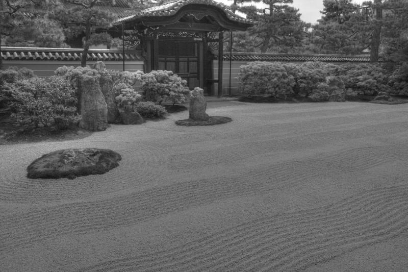 Ken'nin-ji temple #1/10