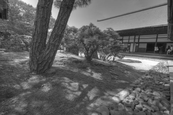 Ken'nin ji temple #5/10