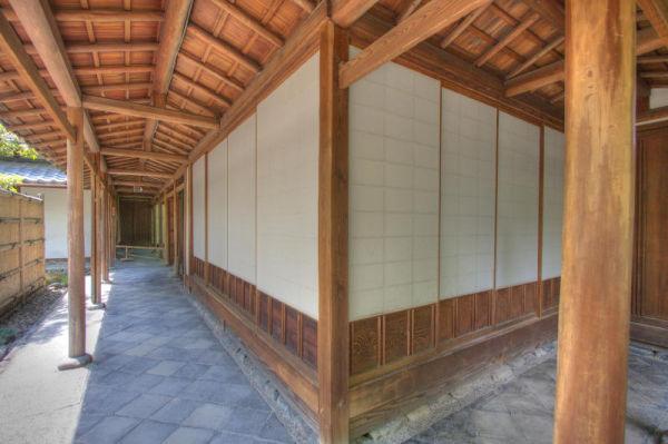 Ken'nin ji temple #6/10