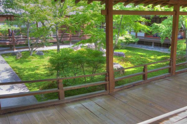 Ken'nin ji temple #9/10
