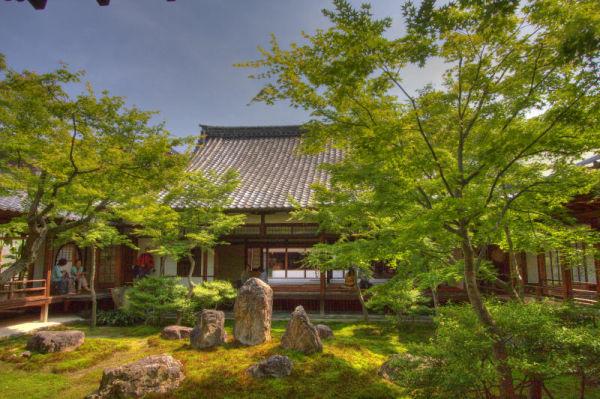Ken'nin ji temple #10/10