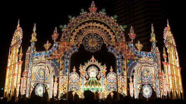 Light Festival #1