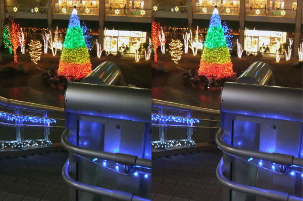Christmas everywhere...  #1