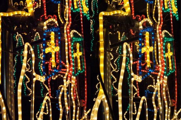 Christmas everywhere...  #7