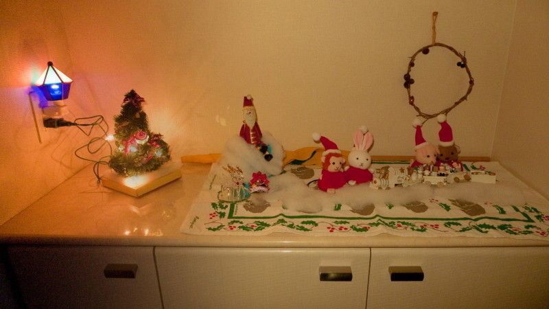 Christmas everywhere...  #8