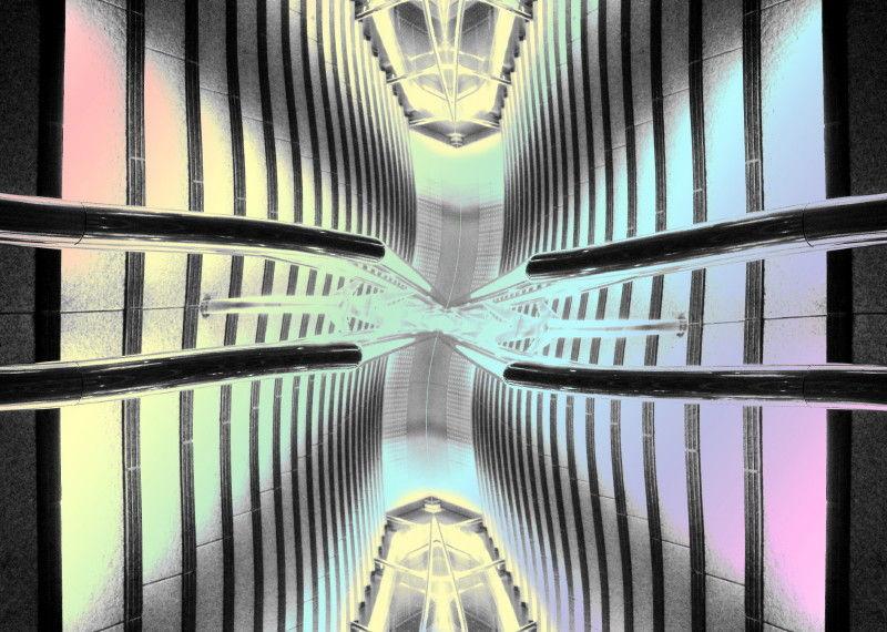 symétrie #1