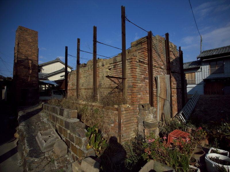 Old kiln #1