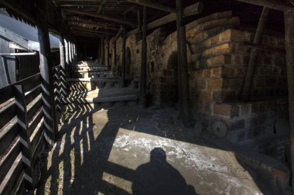 Old kiln #2