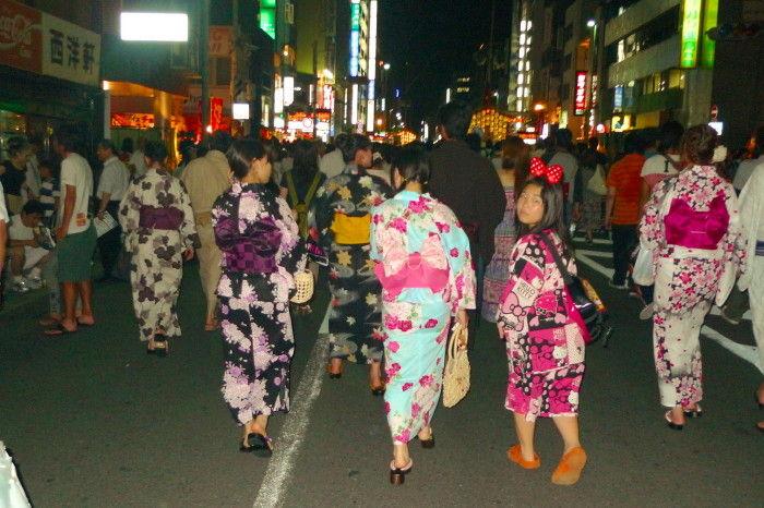 Gion Festival Eve #4