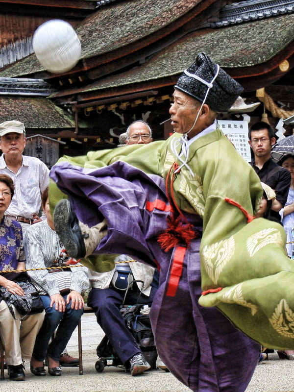Japan Football Classics #5
