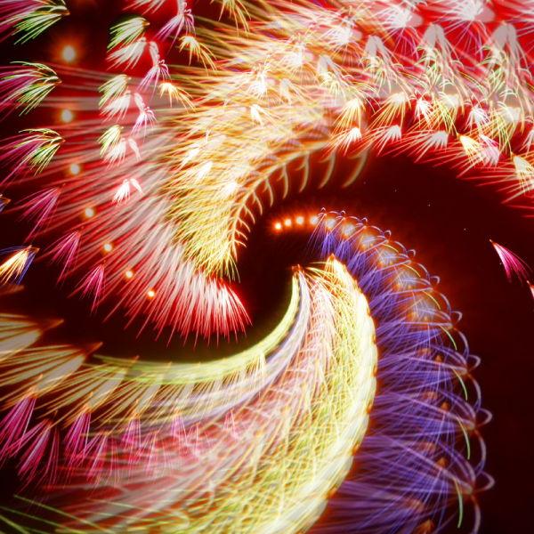 Spiral #3
