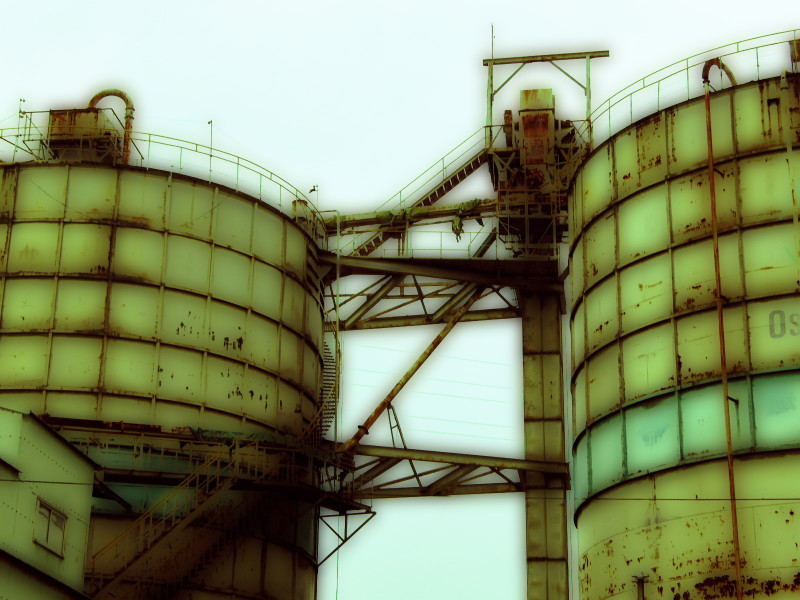 iNdUsTrY #6