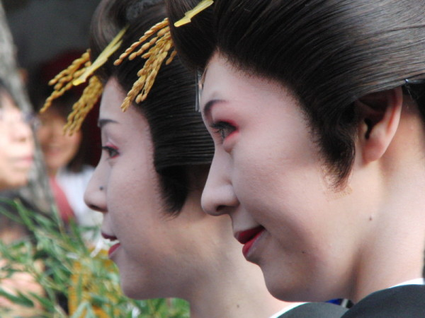 京都十日ゑびす #4